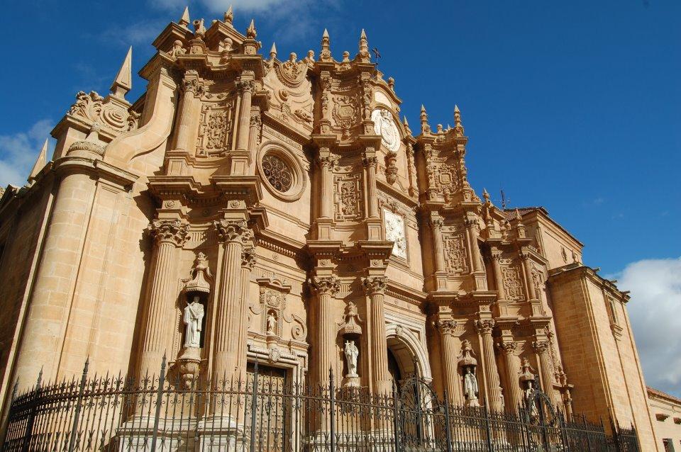 Guadix – Catedral