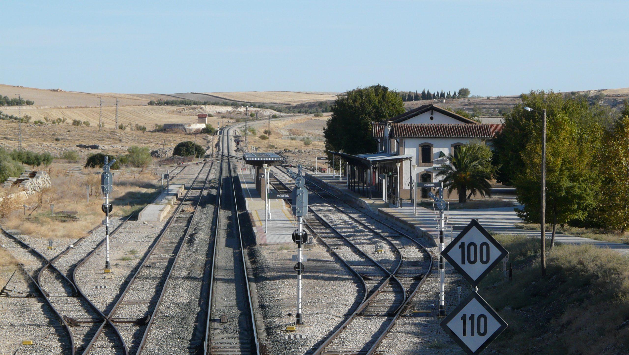 Morelabor – Estación