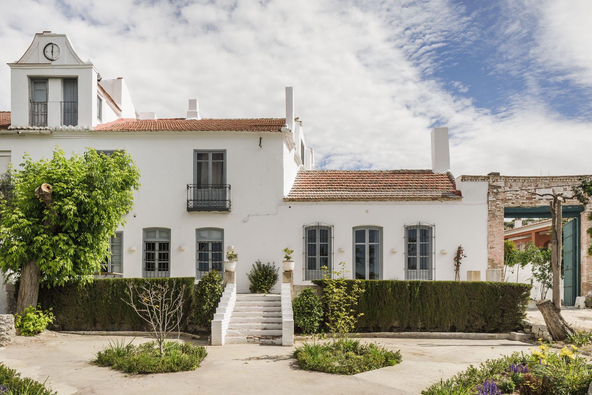 Pinos Puente – Casa