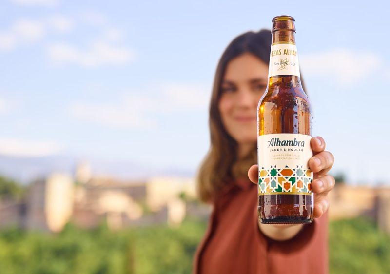 Alhambra Lager