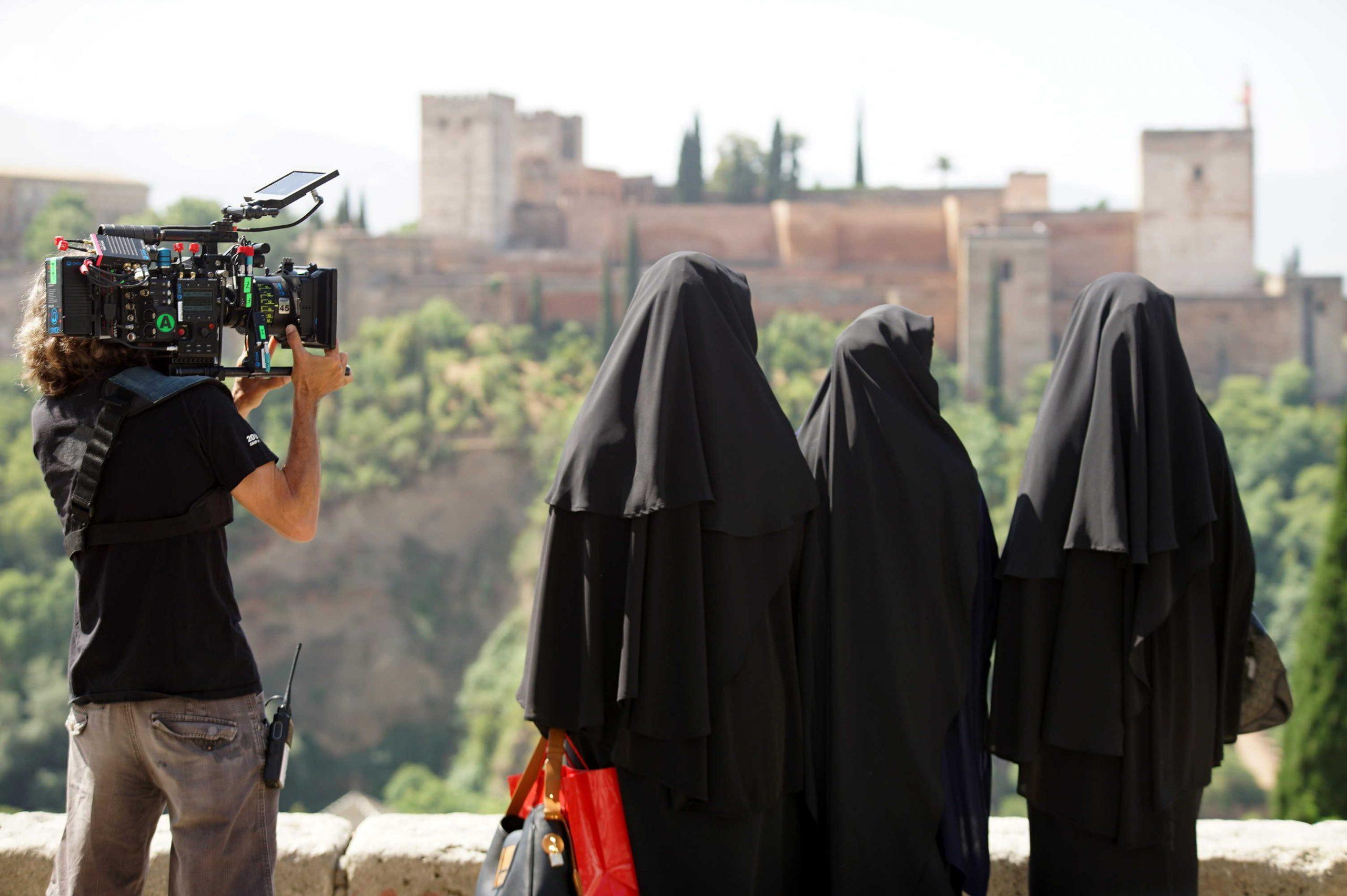 """""""Film in Granada"""" organiza una jornada de Industria dentro del Festival Jóvenes Realizadores"""